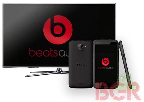 Beats veut lancer un smartphone Android, une TV et un iTunes-like