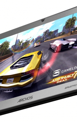 Archos GamePad Console Android