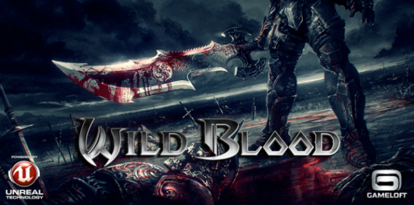 wild blood android gameloft
