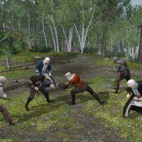 Assassin's Creed Utopia, Ubisoft Digital Days 12 : les premières images d'Assassin's Creed Utopia