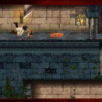 prince of persia classic, Prince of Persia Classic : L'histoire commence sur Android