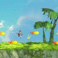Rayman Jungle Android