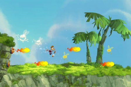 Rayman Jungle Android