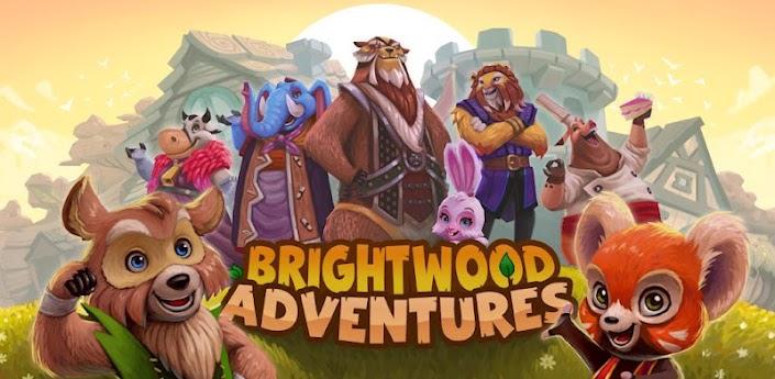 Brightwood Adventures, Le bon plan jeu du jour : Brightwood Adventures