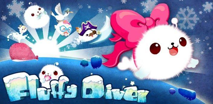 bon plan jeu, Le bon plan jeu du jour : Fluffy Diver