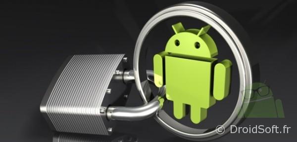 Android Sécurité Astuces