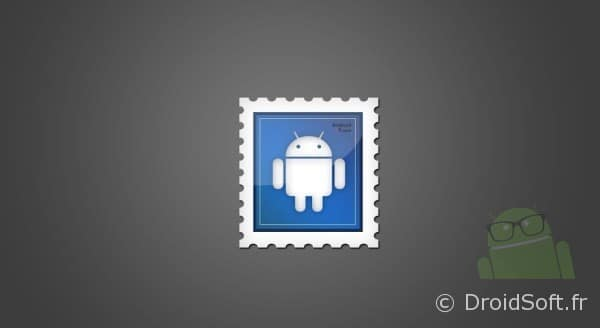 Android Timbre DroidStamp