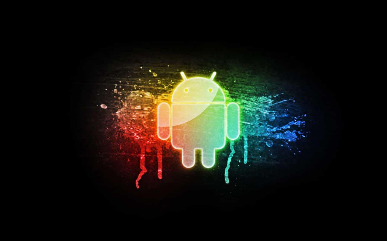 fond d'écran Android, Le fond d'écran Android du jour : Droid Fusion