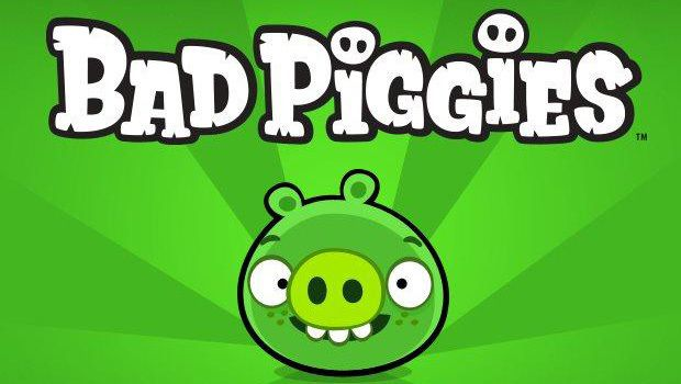 angry birds, Premier trailer de gameplay du prochain Angry Birds « Bad Piggies »
