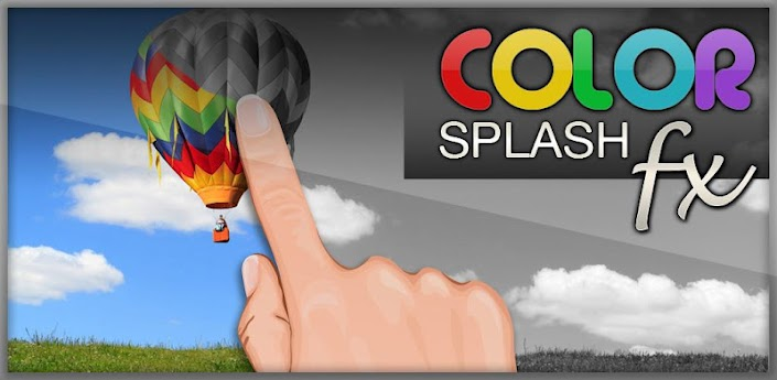 bon plan, Le bon plan app du jour : Color Splash FX