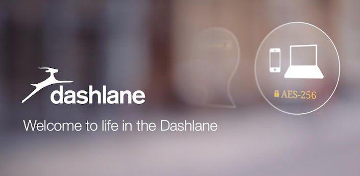 Dashlane, Le bon plan app du jour : Dashlane