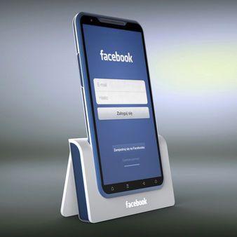 facebook, Le Facebook Phone sous Android démenti par Mark Zuckerberg