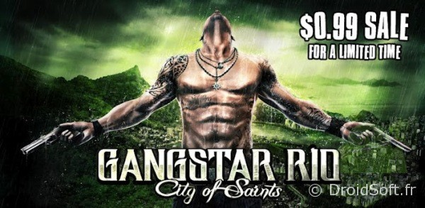 Gangstar Rio Cyti Of Saints Android