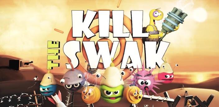 bon plan jeu, Le bon plan jeu du jour : Kill The Swak