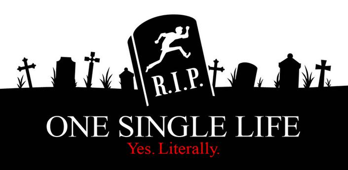 bon plan jeu, Le bon plan jeu du jour : One Single Life