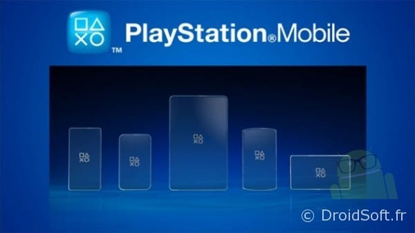 playstation mobile sdk android