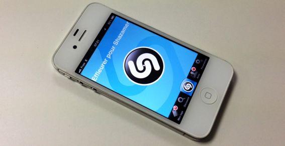 shazam, Shazam for TV dispo aux US et annonce des 250 millions d'utilisateurs