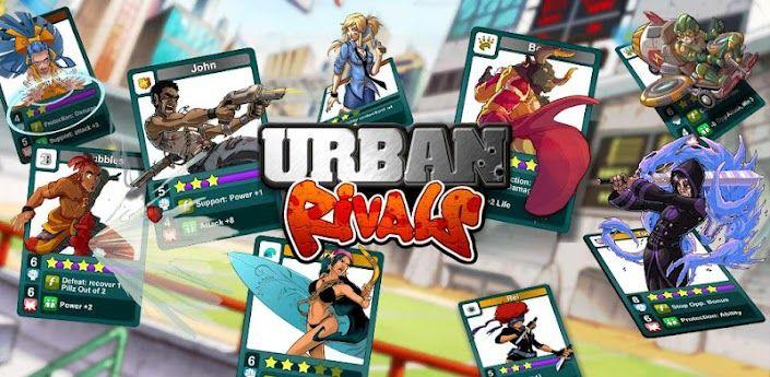 bon plan jeu, Le bon plan jeu du jour : Urban Rivals