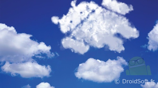 Wallpaper Android Droidcloud