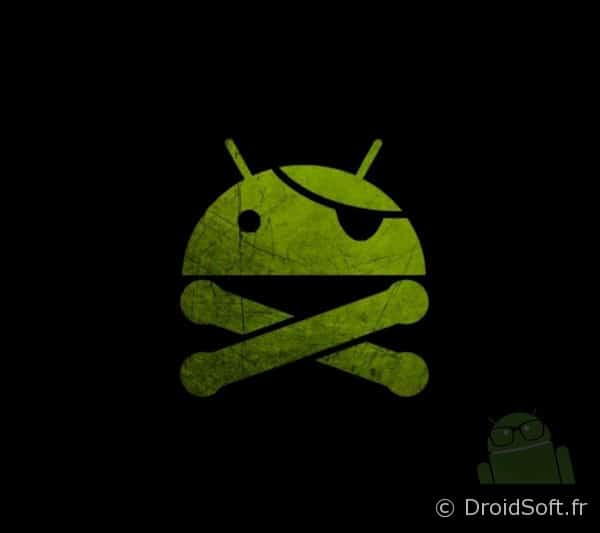 wallpaper android droid pirate