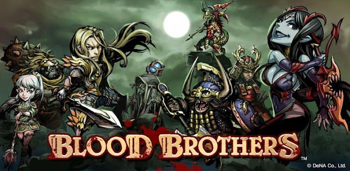 Blood Brothers, Le bon plan jeu du jour : Blood Brothers