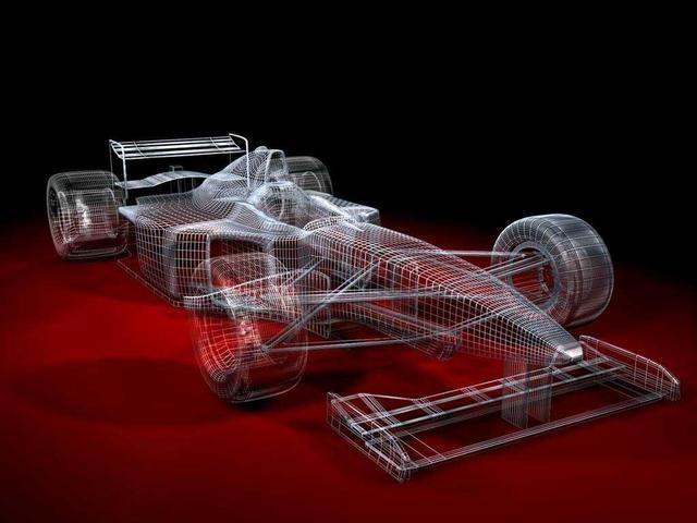 Ferrari, Le fond d'écran Android du jour : Ferrari
