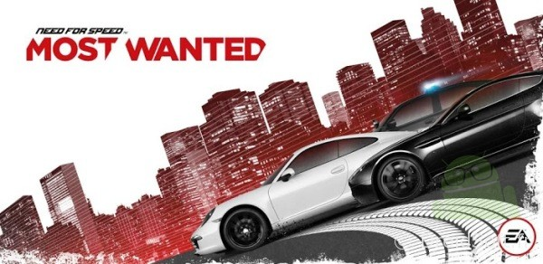 Need For Speed Most Wanted, Need For Speed Most Wanted débarque sur Android