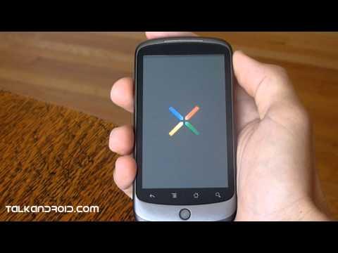 Nexus reboot