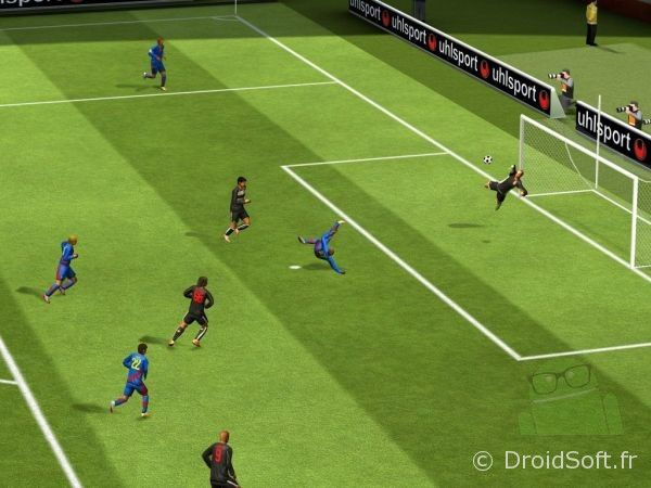 Real Football 2013 Android, Real Football 2013 Android : le trailer