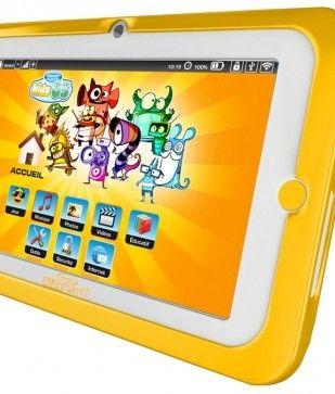 VIDEOJET KidsPad 2 Android
