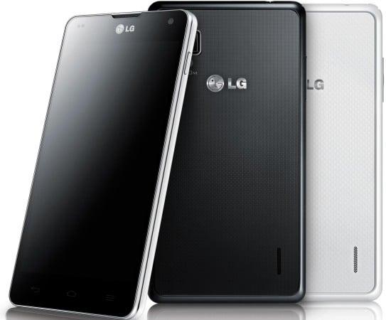 android LG Optimus G bootloader verrouille