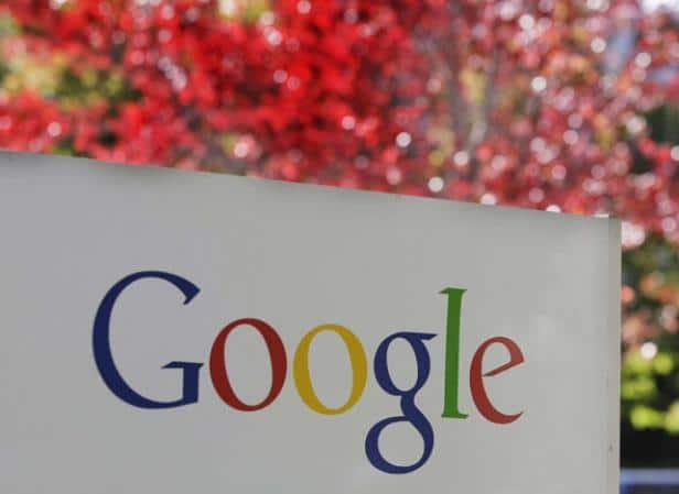 Google, Couac chez Google, l'action est suspendu