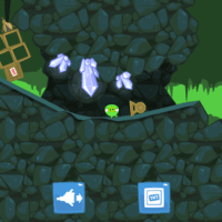 Bad Piggies Android, Test Bad Piggies Android