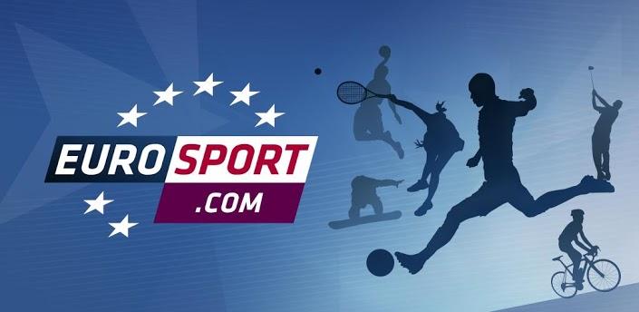 Eurosport, Le bon plan app du jour : Eurosport.com