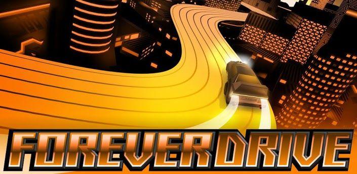 Forever Drive, Le bon plan jeu du jour : Forever Drive