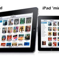 ipad et ipad mini apple
