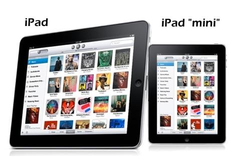 ipad et ipad mini apple