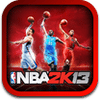 NBA 2K 13, NBA 2K 13 dunk sur Android