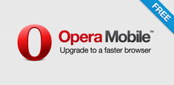 opera mobile android