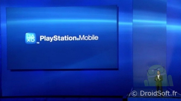 playstation mobile android