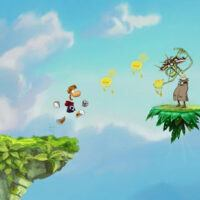 Rayman Jungle Run Android, Test Rayman Jungle Run Android