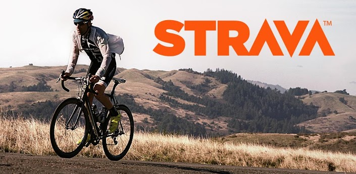 Strava cycling, Le bon plan app du jour : Strava Cycling