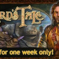 the bards tale android jeu