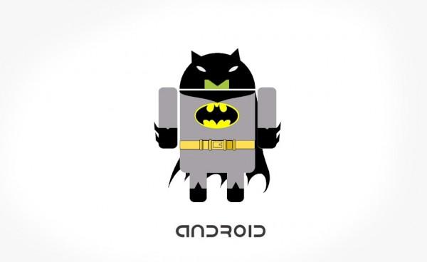 wallpaper android bat droid