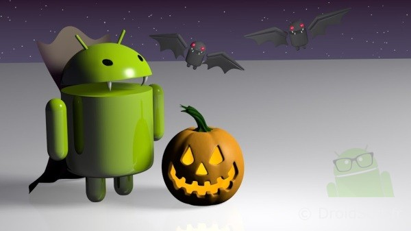wallpaper android droidcula