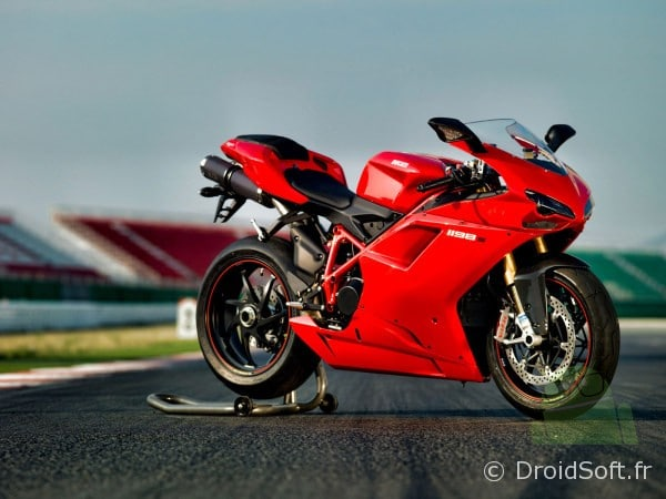 wallpaper android ducati 1198s