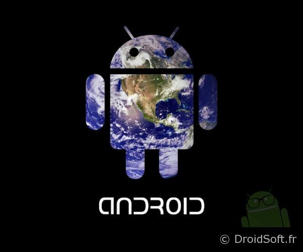 wallpaper android nouveau monde
