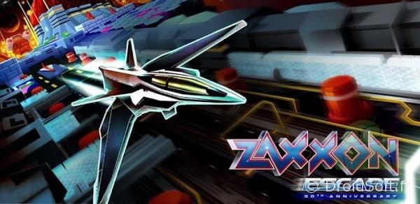 Zaxxon Escape, Zaxxon Escape revient par Sega 30 ans après