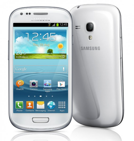 Galaxy S3 Mini, Galaxy S3 Mini : Samsung rend le code source disponible