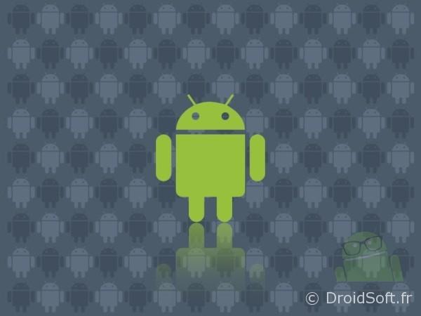 Droid Papier Peint Wallpaper Android